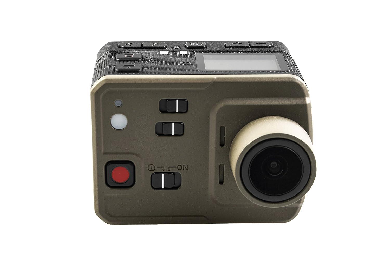 Rollei 7S WiFi Actioncam (16 Megapixel,