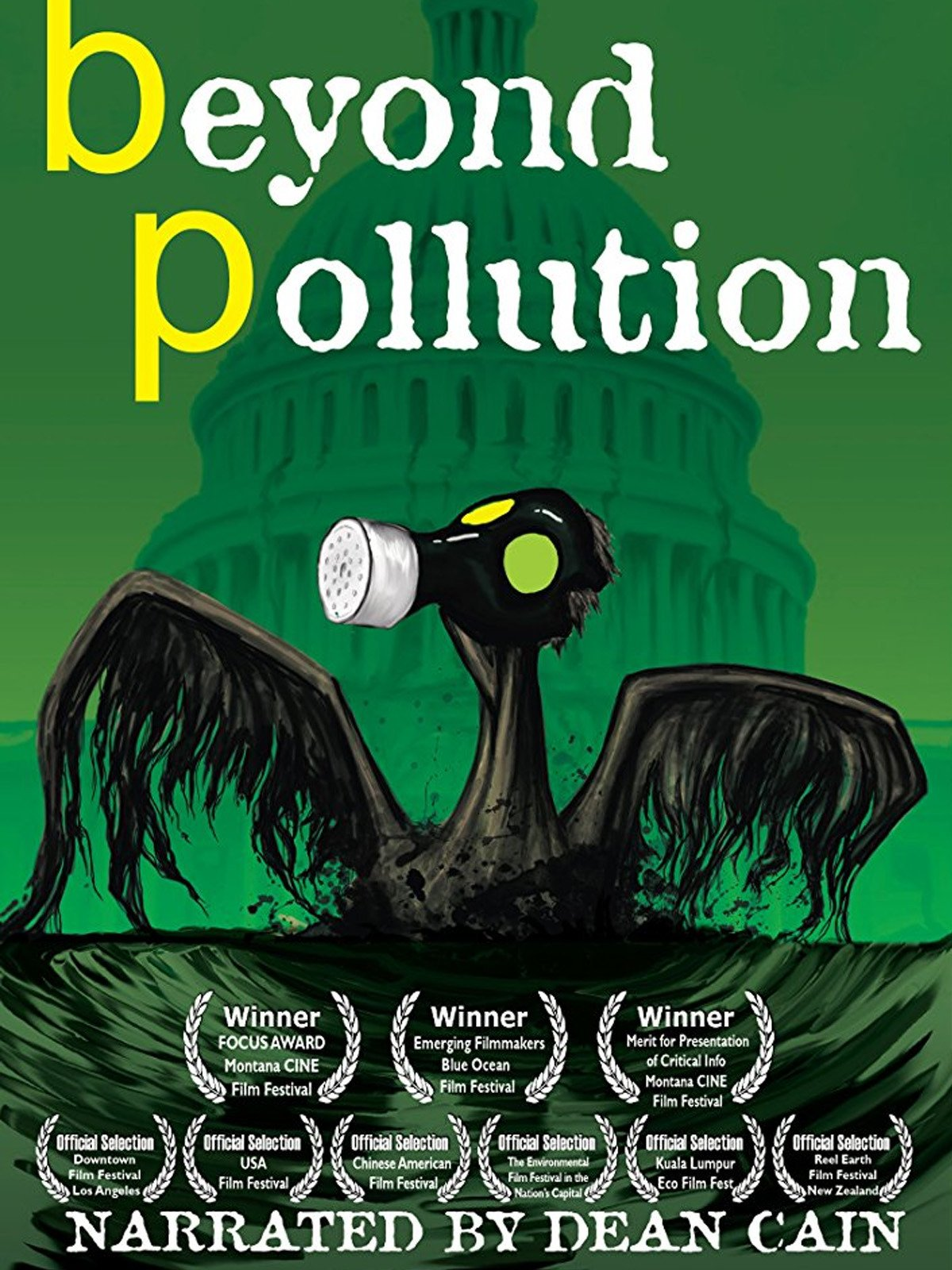 Beyond Pollution on Amazon Prime Video UK