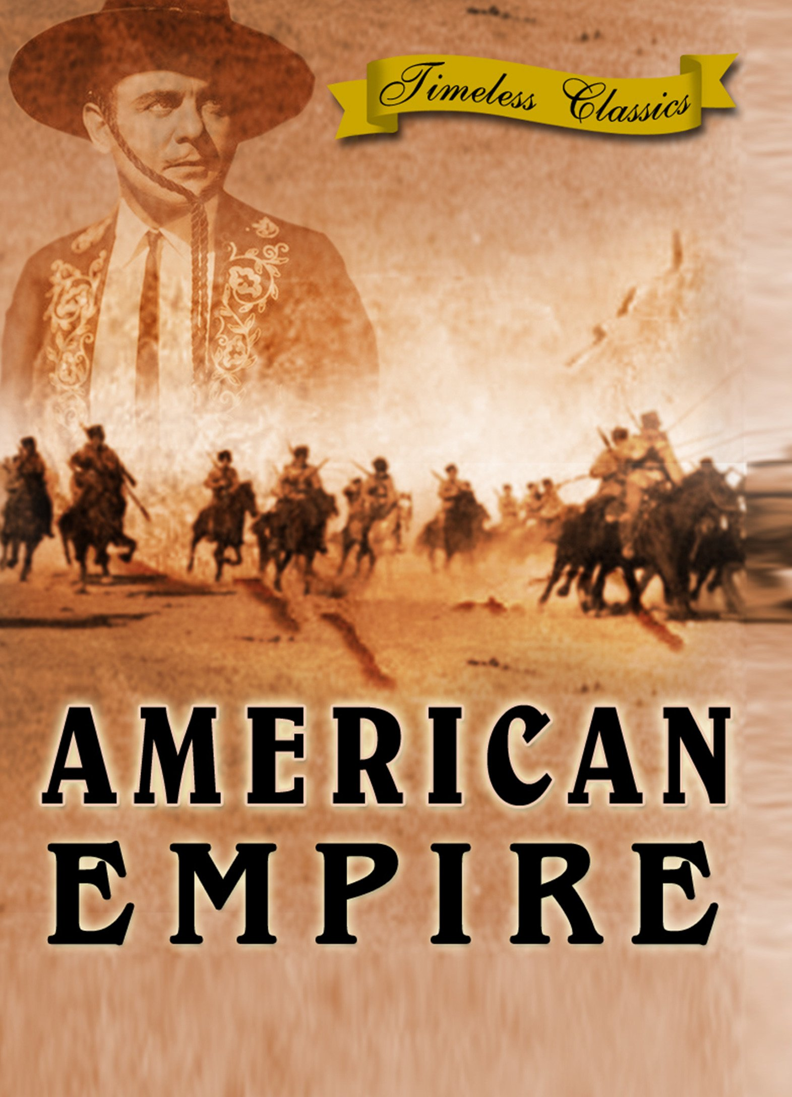 American Empire (1942) on Amazon Prime Video UK