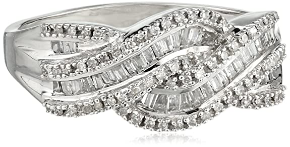 10k-White-Gold-Diamond-Twist-Ring-1-2-cttw-I-J-Color-I3-Clarity-