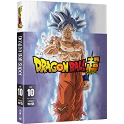 Dragon Ball Super: Part 10