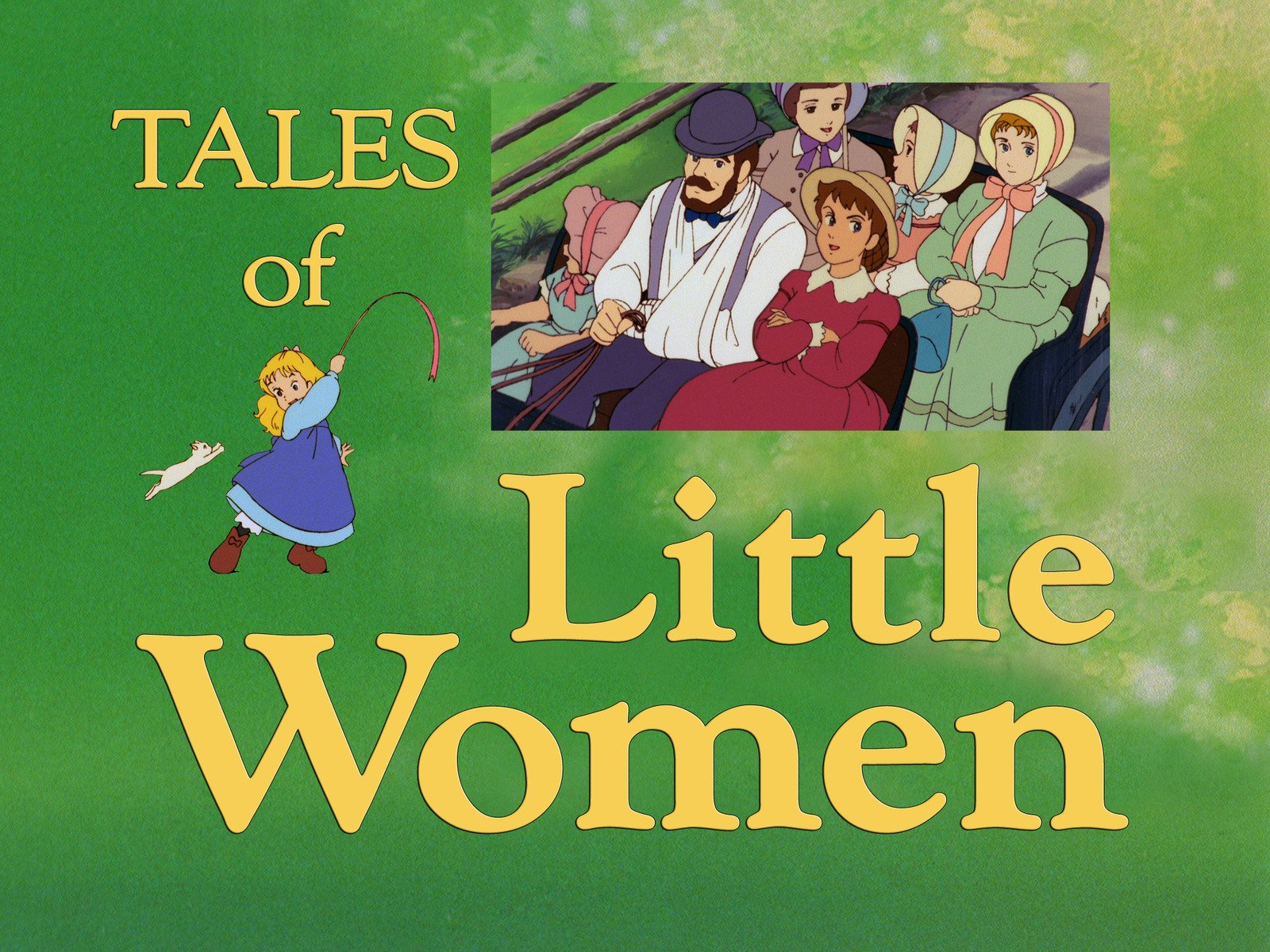 Tales Of Little Women - Season 1