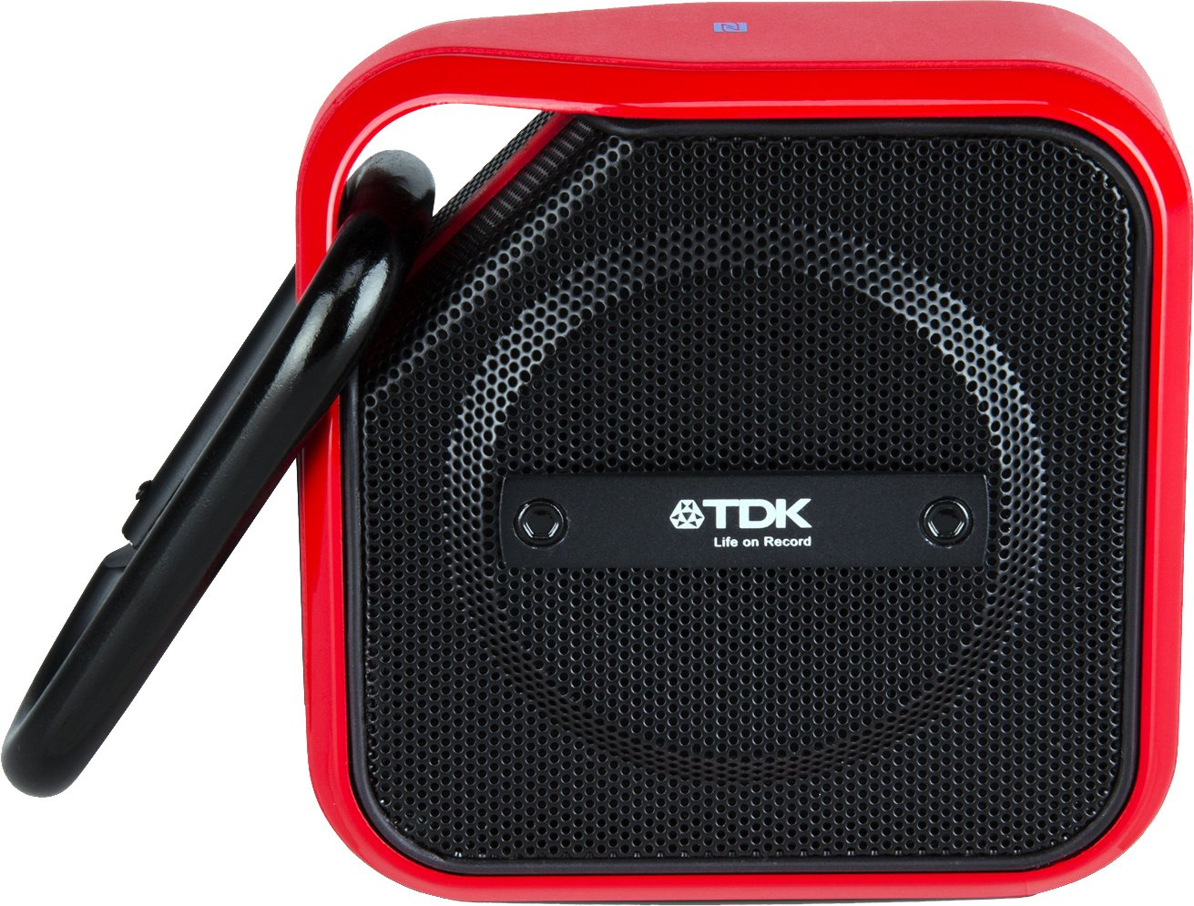 TDK Life On Record Micro Wireless Bluetooth Speaker tdk 6kv10p 6kv10j