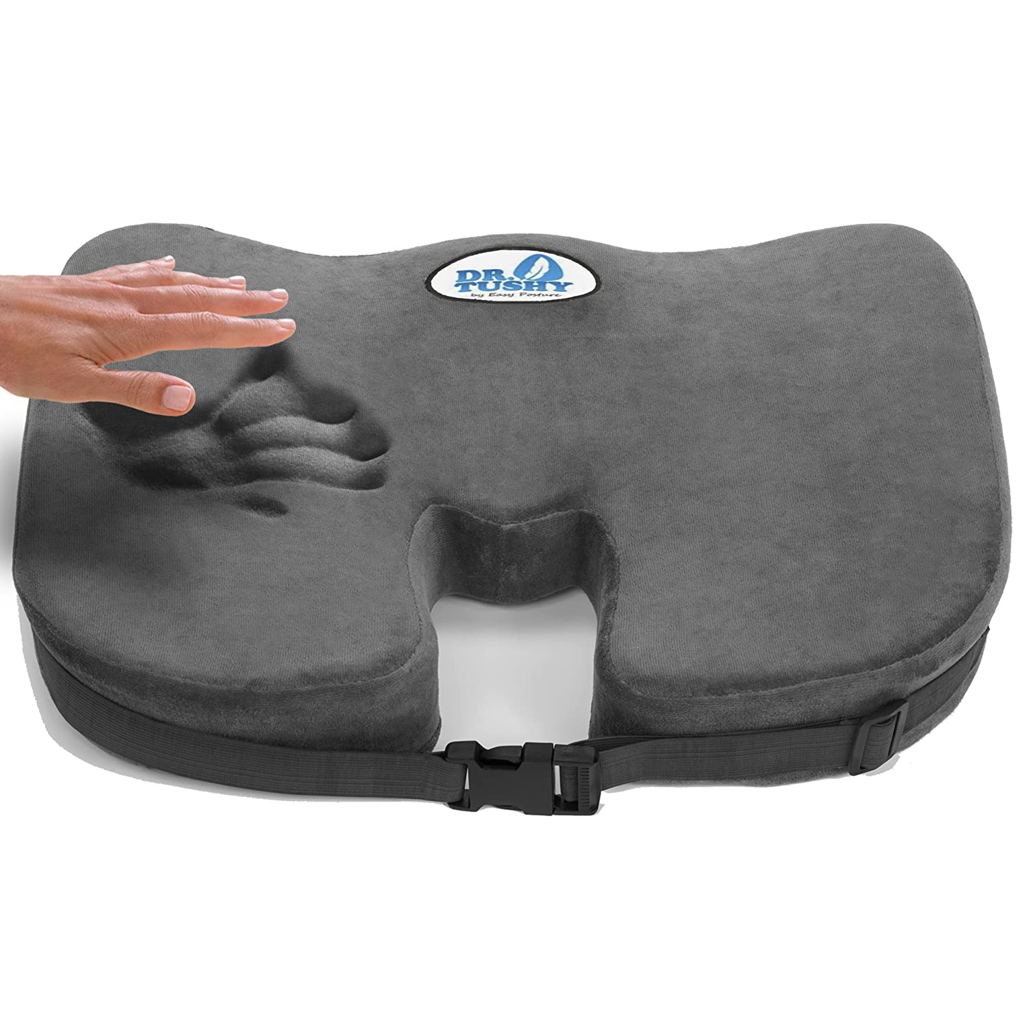 Back Support Pillow For fice Chair Good New Breathable