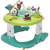 Tiny Love Meadow Days Here I Grow 4-in-1 Baby Walker and Mobile Activity Center (Color: Meadow Days)