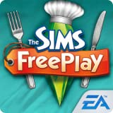 The Sims Freeplay by Electronic Arts Inc.  (Sep 27, 2012)