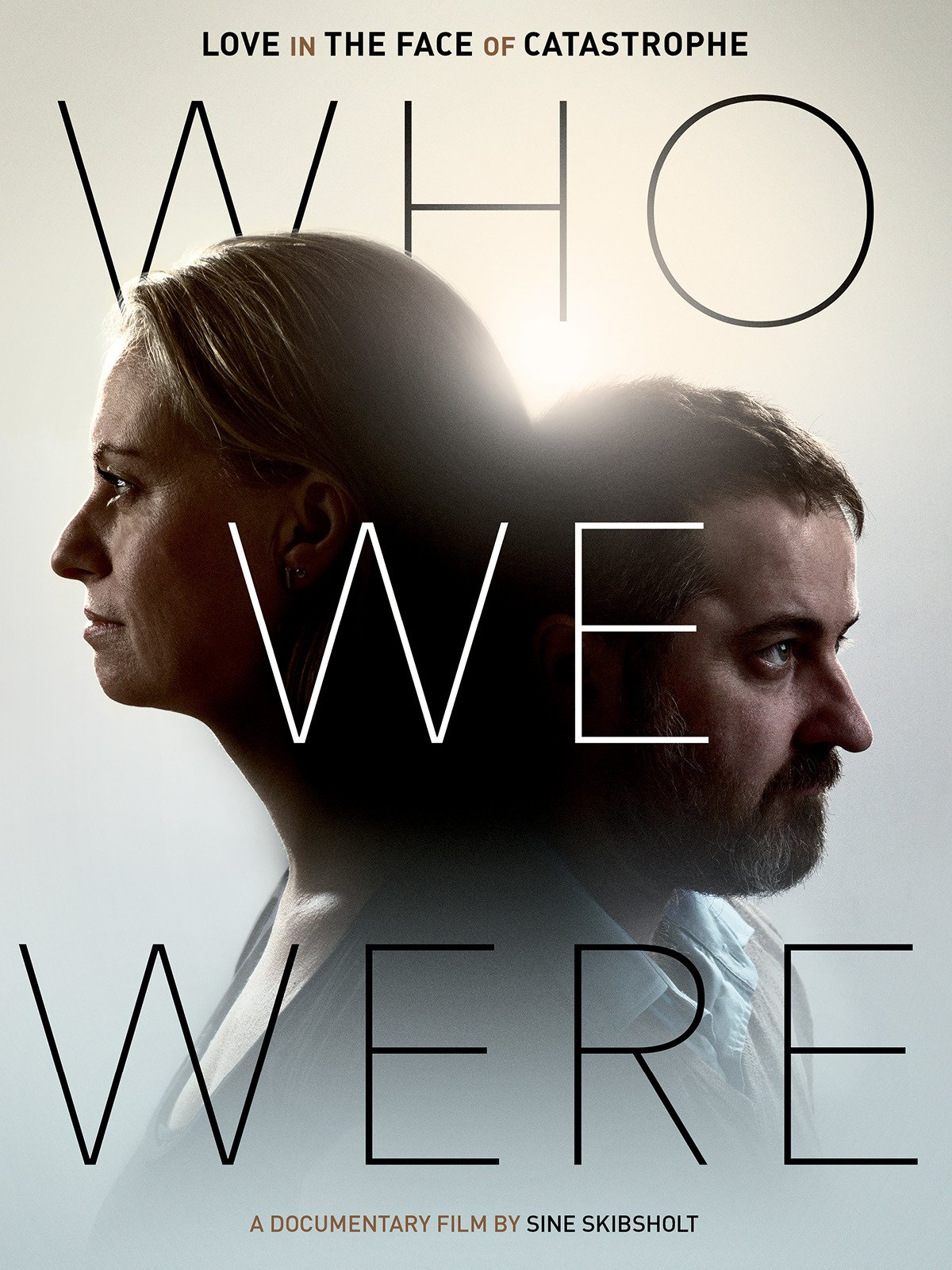Who We Were on Amazon Prime Instant Video UK