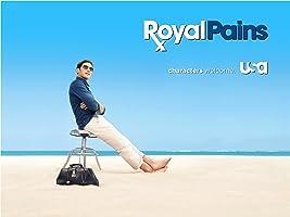 Royal Pains - Season 2