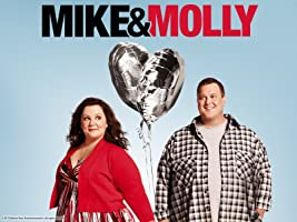 Mike and Molly: The Complete Fourth Season
