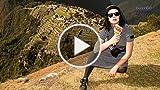 Katy Perry de turista en Machu Picchu