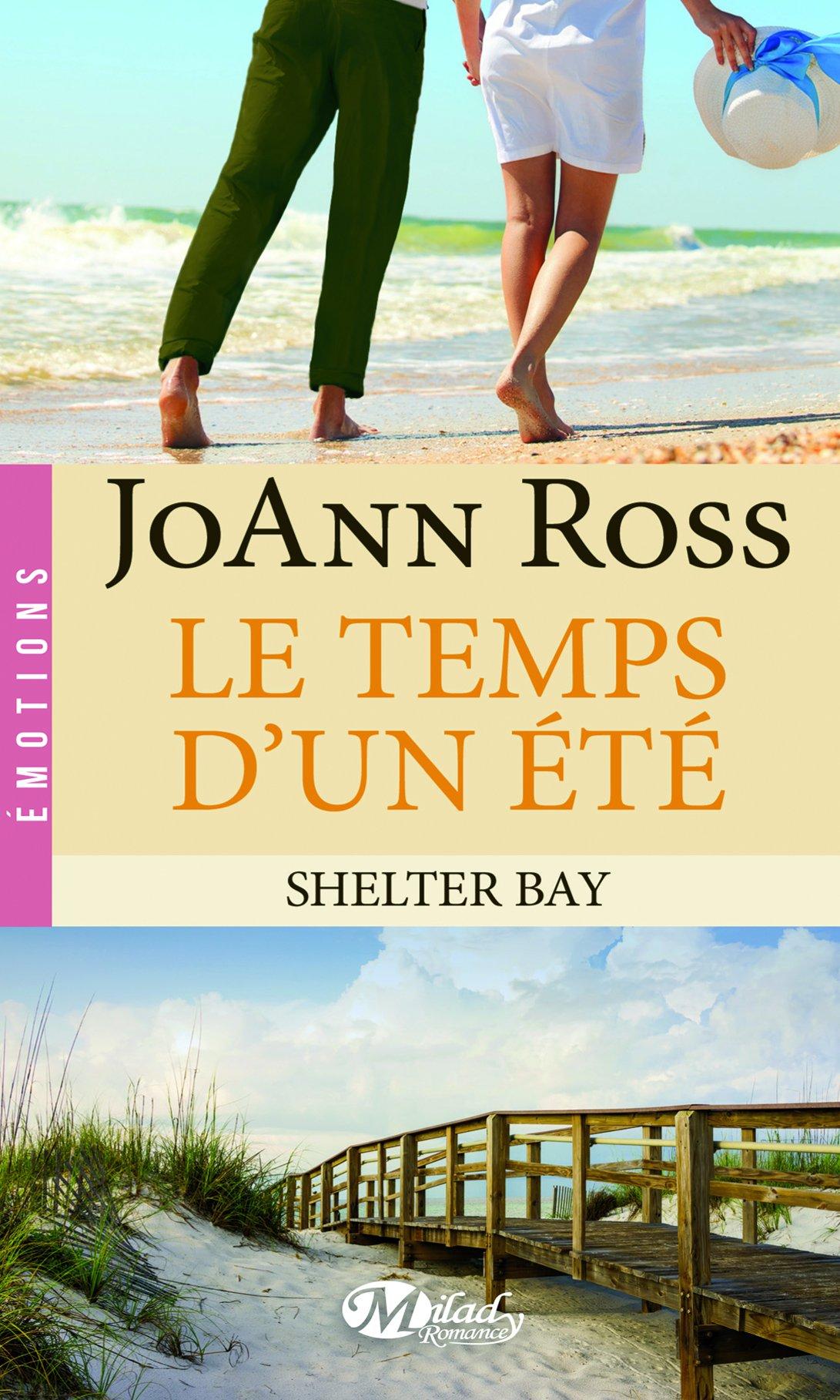 Shelter Bay, Tome 2 : Le temps d'un été 81R-2eiFDXL