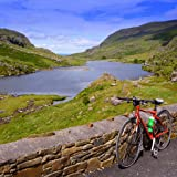 Ride through the Gap of Dunloe in South-West Ireland FREE