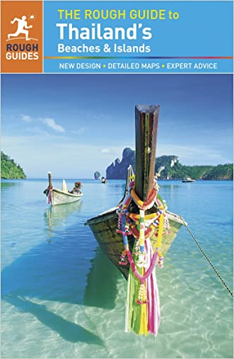 The Rough Guide to Thailand's Beaches & Islands (Rough Guide to...)