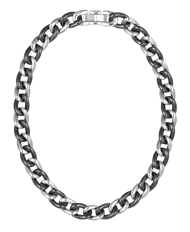 907-014.N Ceranity Damen-Halskette Edelstahl 50 cm günstig bestellen