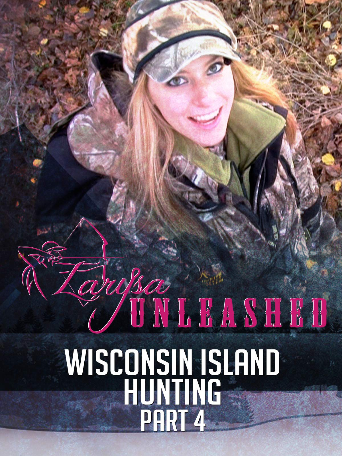 Clip: Wisconsin Island Hunting 4 on Amazon Prime Instant Video UK