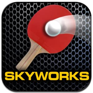 World Cup Table Tennis Free (Kindle Tablet Edition) from Skyworks Interactive, Inc.