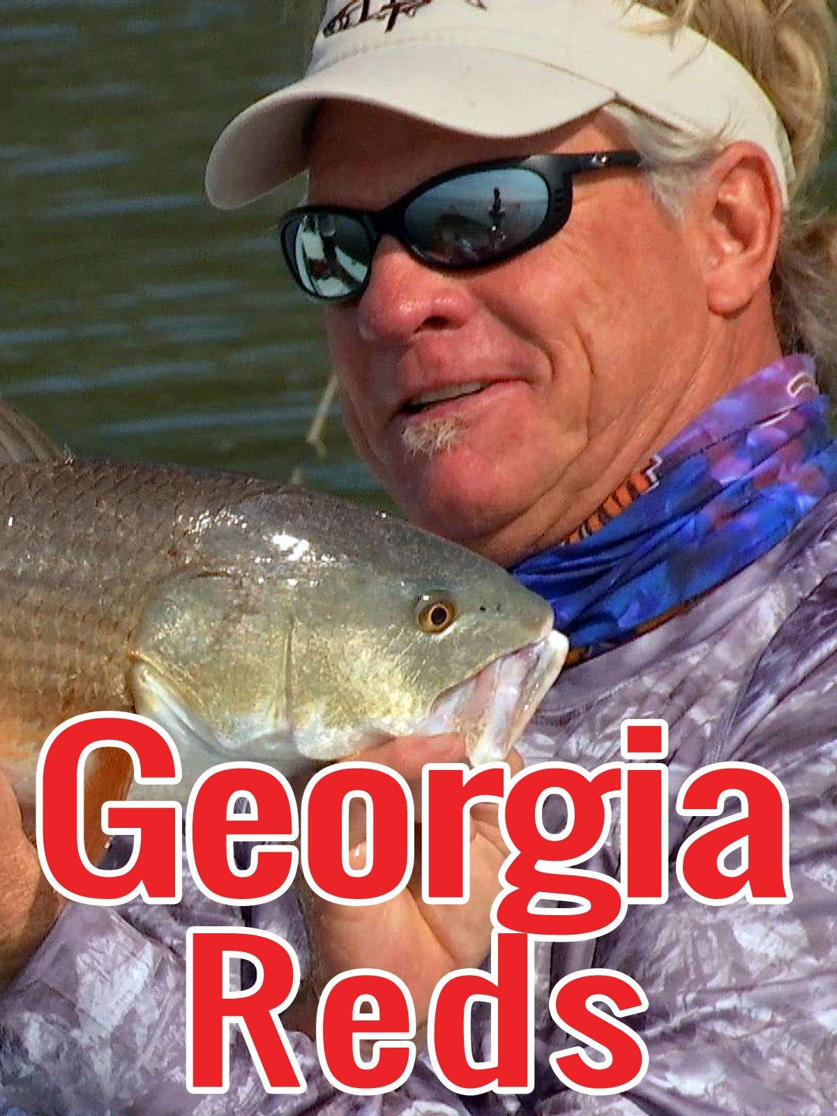 Clip: Georgia Reds