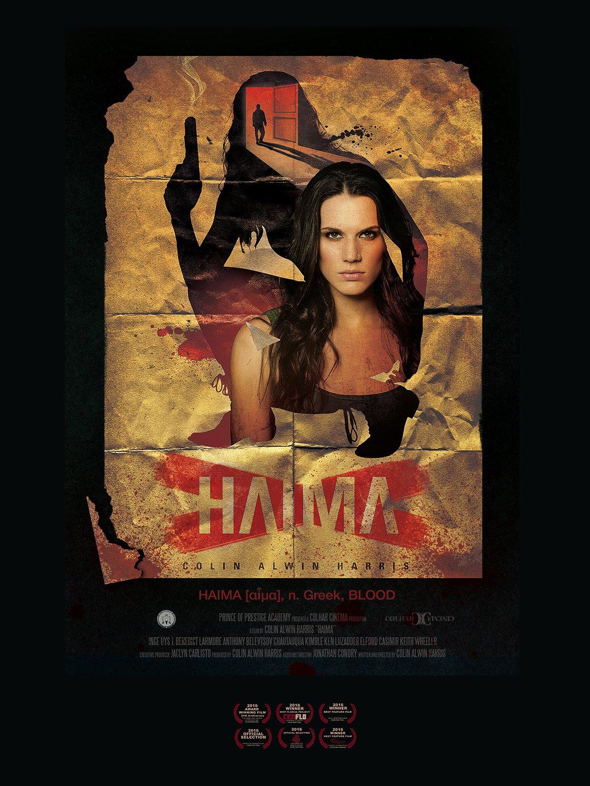 Haima on Amazon Prime Video UK