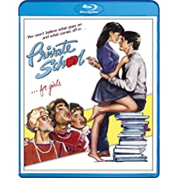 Private School [Blu-ray]