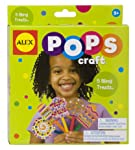 Alex Toys Roll over image to zoom in ALEX Toys Craft, Bling Treats,
