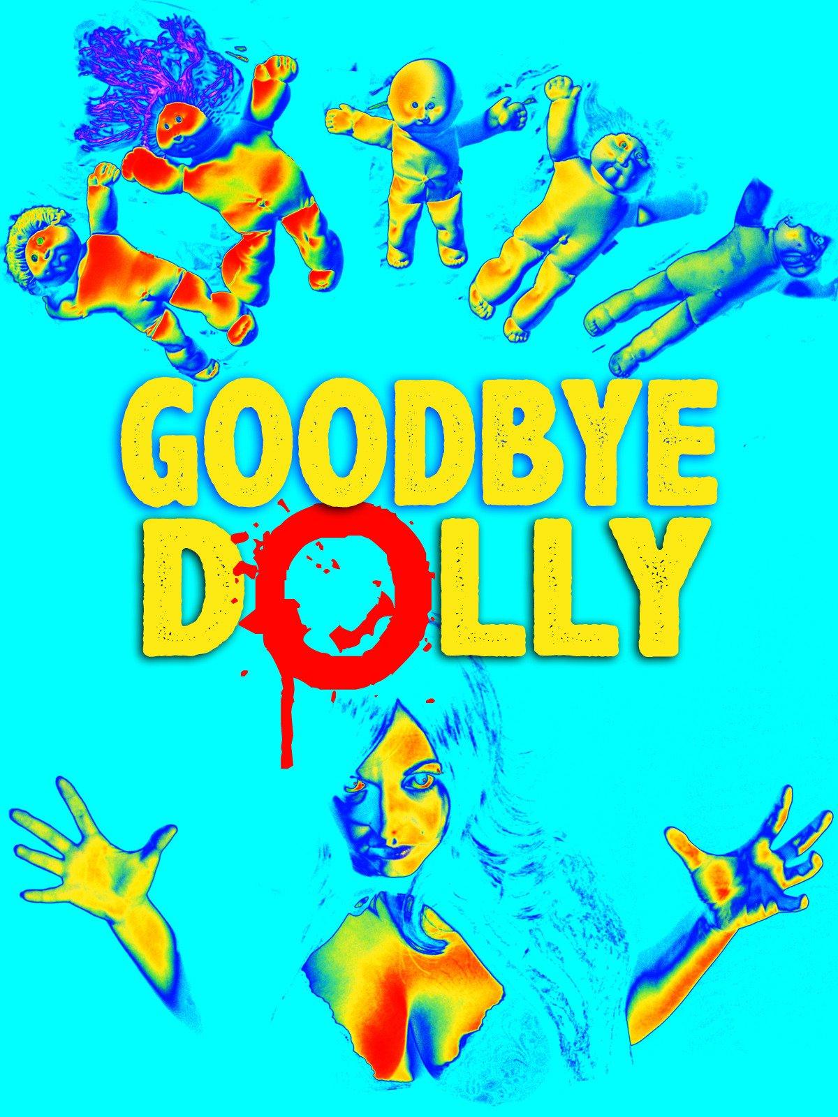 Goodbye Dolly on Amazon Prime Video UK
