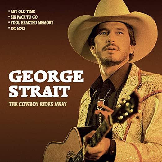 That Nashville Sound Two New Project From George Strait Forthcoming