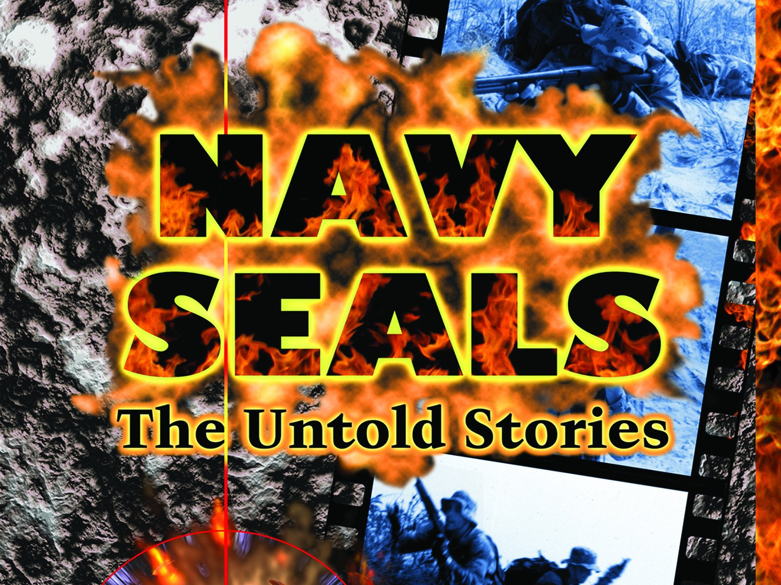 Navy Seals: The Untold Stories - Season 1