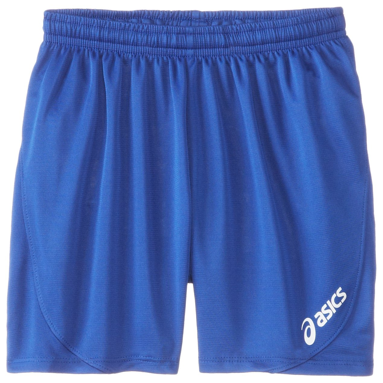 ASICS Junior Rival Short (Royal) asics 7in short