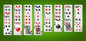 FreeCell Solitaire by KARMAN Games