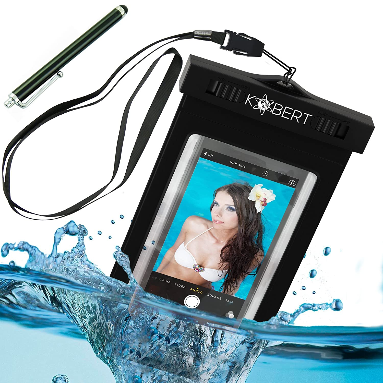 Water Proof Cell Phone Case