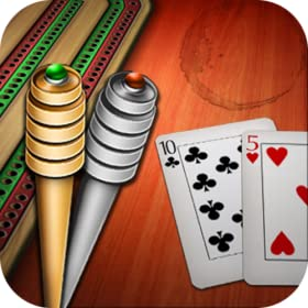 Aces Cribbage (Kindle Tablet Edition)