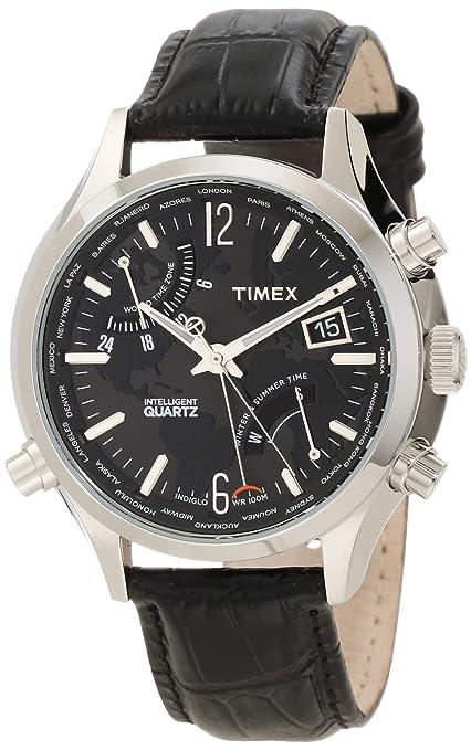 海淘天美时手表:Timex 天美时 IQ系列 T2N943DH 男表