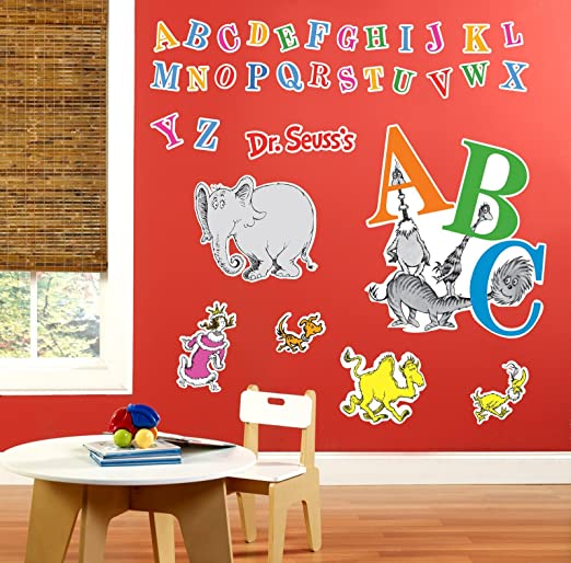 dr seuss decor totally kids totally bedrooms kids dr seuss cat in the hat print trio decor nursery child