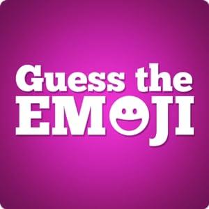 Guess The Emoji : Skema Jawapan untuk game Guess The Emoji