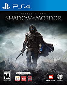 Middle-earth: Shadow of Mordor Video Game
