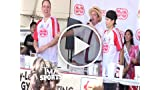 Joey Chestnut Sets New World Record With 384 Gyozas