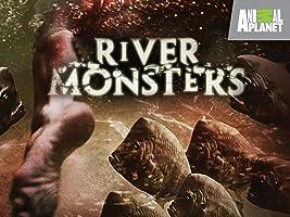 River Monsters Season 1