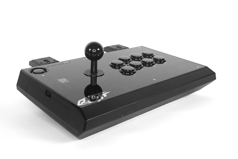 Qanba Q1 PS3 & PC Joystick (Fightstick)