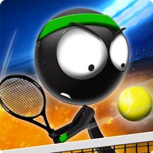 Stickman Tennis 2015 from Djinnworks e.U.