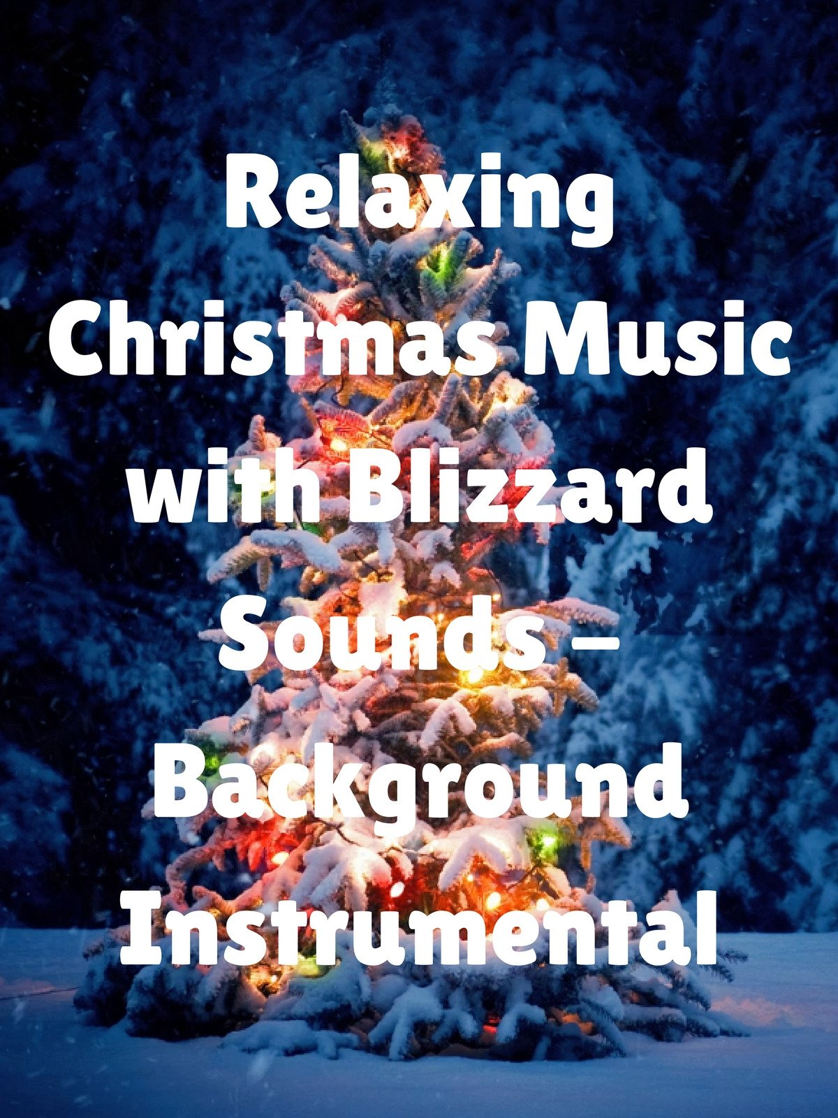 none - Relaxing Christmas Music