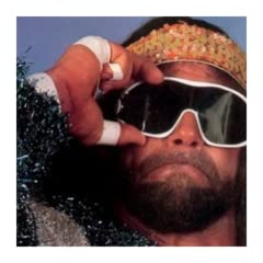 Macho Man Sound App