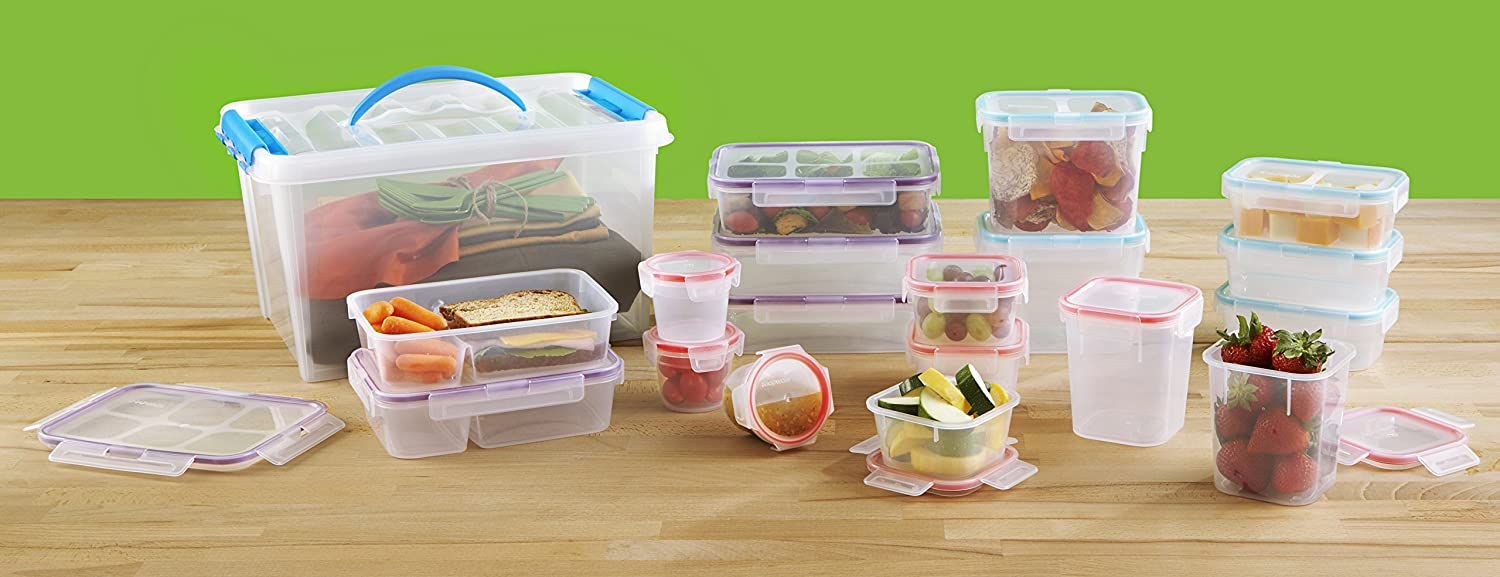 100 snapware plastic storage containers storage b wonderful