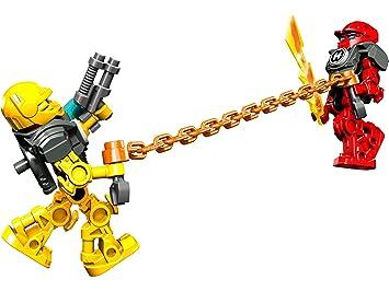 O0o lego hero factory 44021 jeu de construction splitter splitter beast - Lego hero factory jeux ...