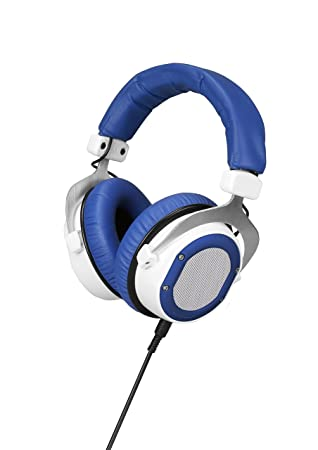 Beyerdynamic 719056 Custom One Pro Plus Casque audio Silver Sky Multicolore