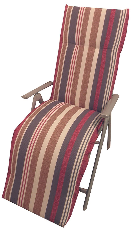 beo B021 Barcelona RE Saumauflage für Relaxstühle circa  48 x 172 cm, 5 cm dick jetzt bestellen