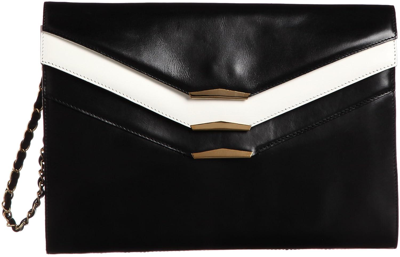 Amazon.co.jp: [ナミ ハシバ] Nami Hashiba ANNI SSWF-BB102 BLKxWHITE (Black&White): シューズ&バッグ:通販