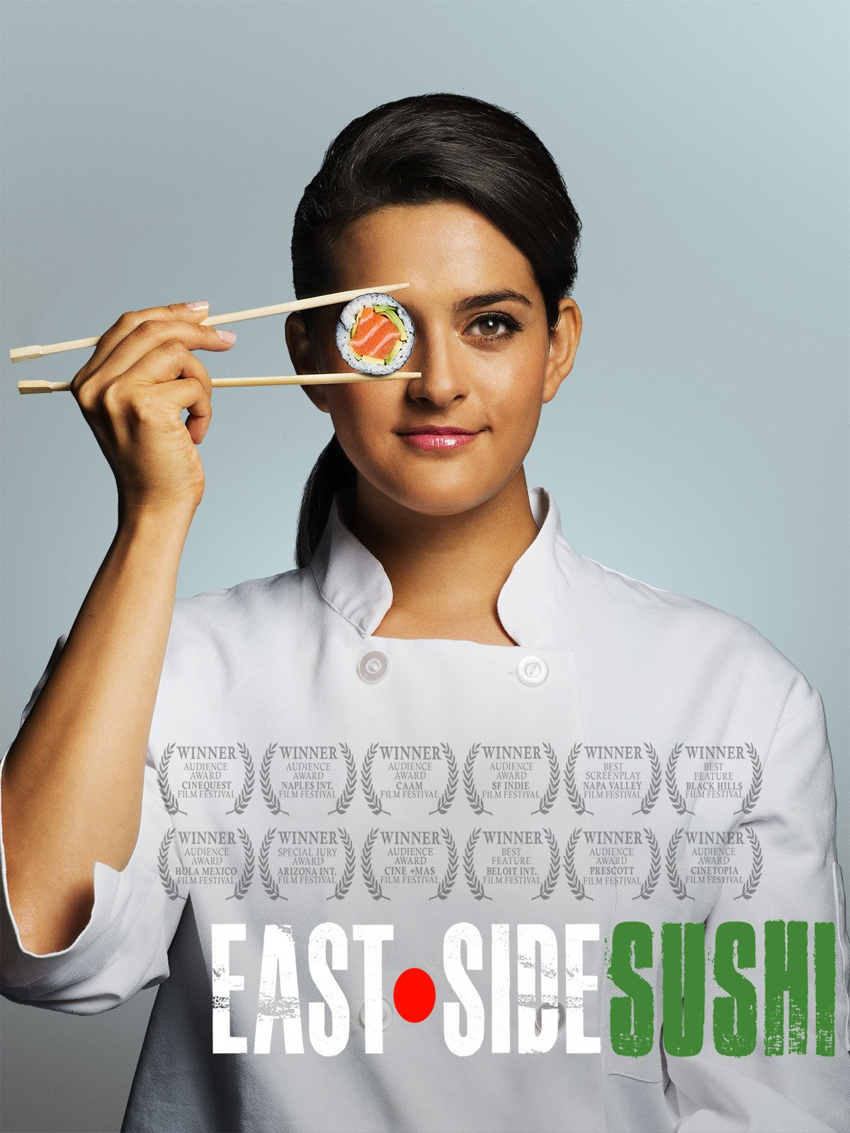 East Side Sushi on Amazon Prime Instant Video UK