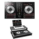 Pioneer DJ DDJ-SB3 + Odyssey FRGSPIDDJSB Case Bundle Deal