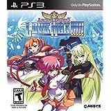 Arcana Heart 3: LOVE MAX!!!!! - PlayStation 3