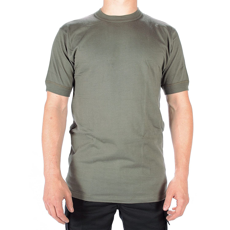 Original Bundeswehr Unterhemd jetzt bestellen